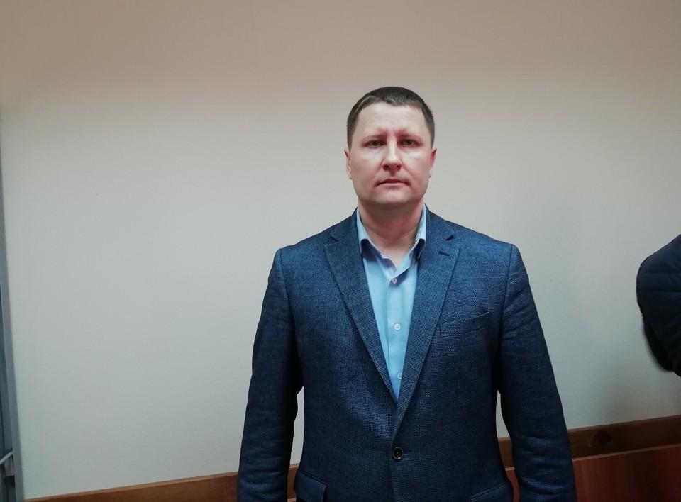 Приговор Андрею Павлову вынесут в скором времени