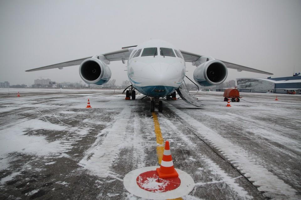В Приангарье, площадь которого больше любого западноевропейского государства, авиатраспорт — важнейшая составляющая экономического потенциала.