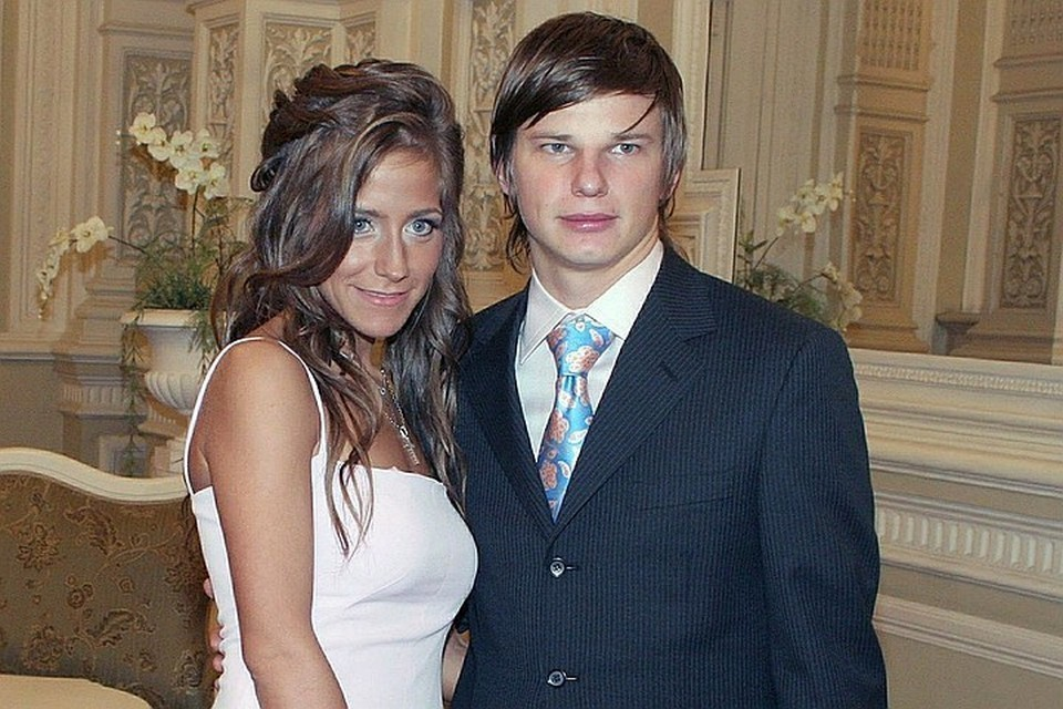 Брак Юлии Барановской и Андрея Аршавина распался в 2013 году.