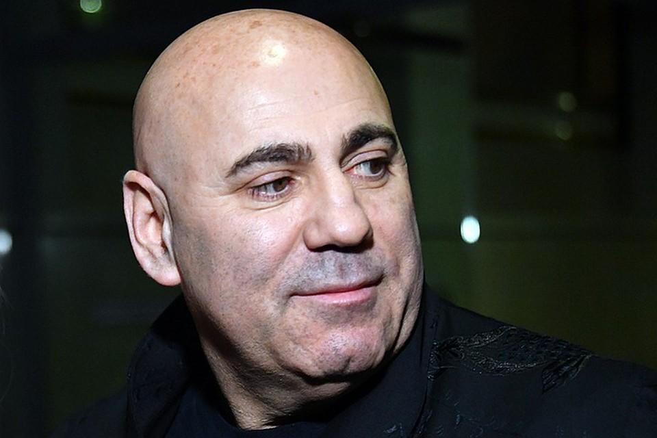 Кто прав в этой ссоре, и не расколет ли шоу-бизнес скандал двух глыб, сайт kp.ru спросил у продюсера Иосифа Пригожина