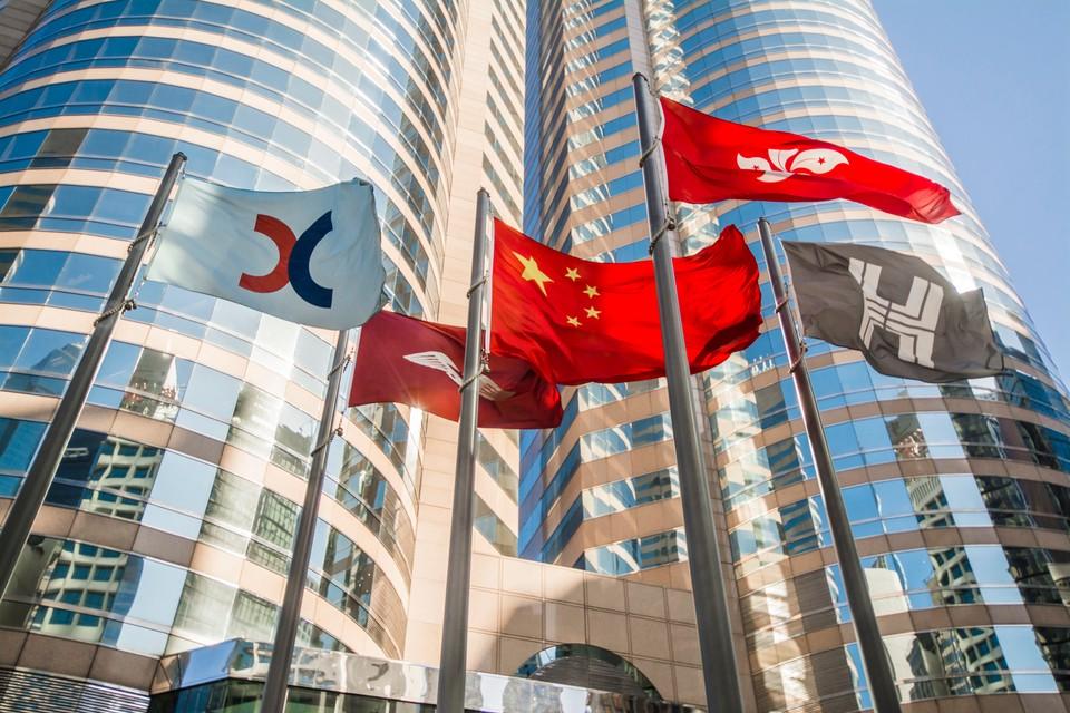 Акции китайских компаний падают уже несколько месяцев.