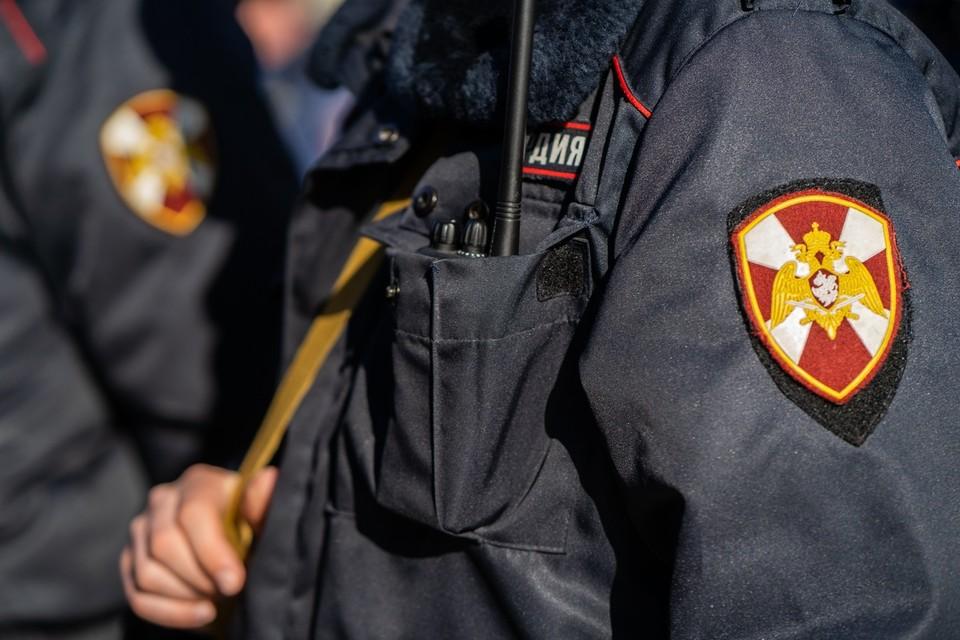 В Северном районе Орла мужчина пытался похитить алкоголь и продукты