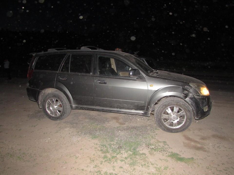 Владелец автомобиля написал заявление об угоне в полицию. Фото: ГУ МВД по Самарской области