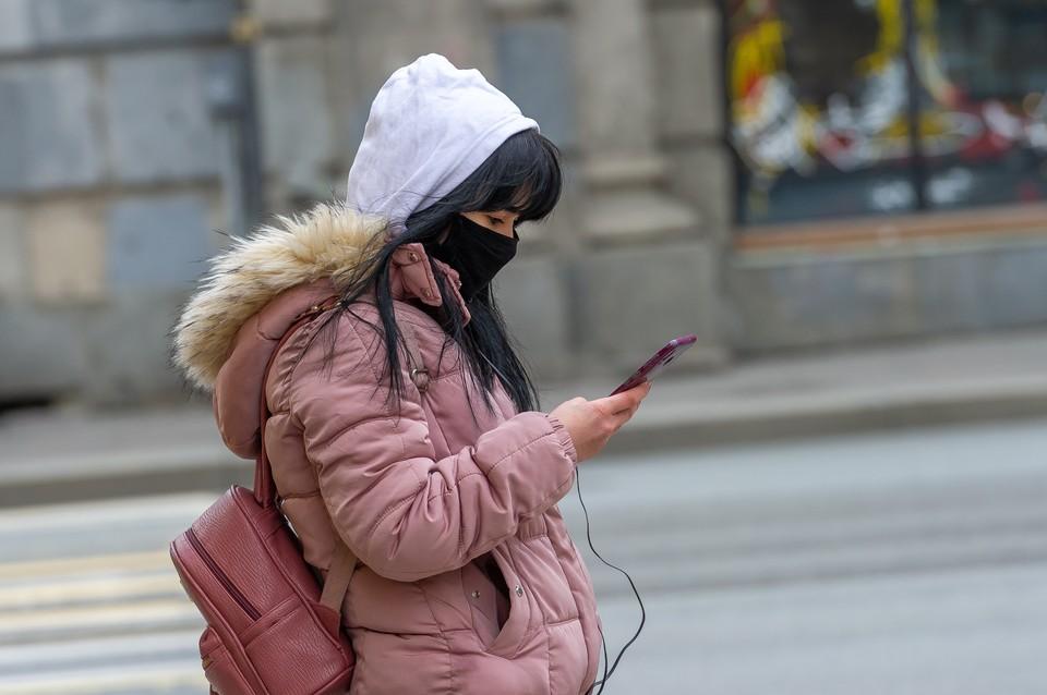 Новый рост заражений коронавирусом произошел в Петербурге