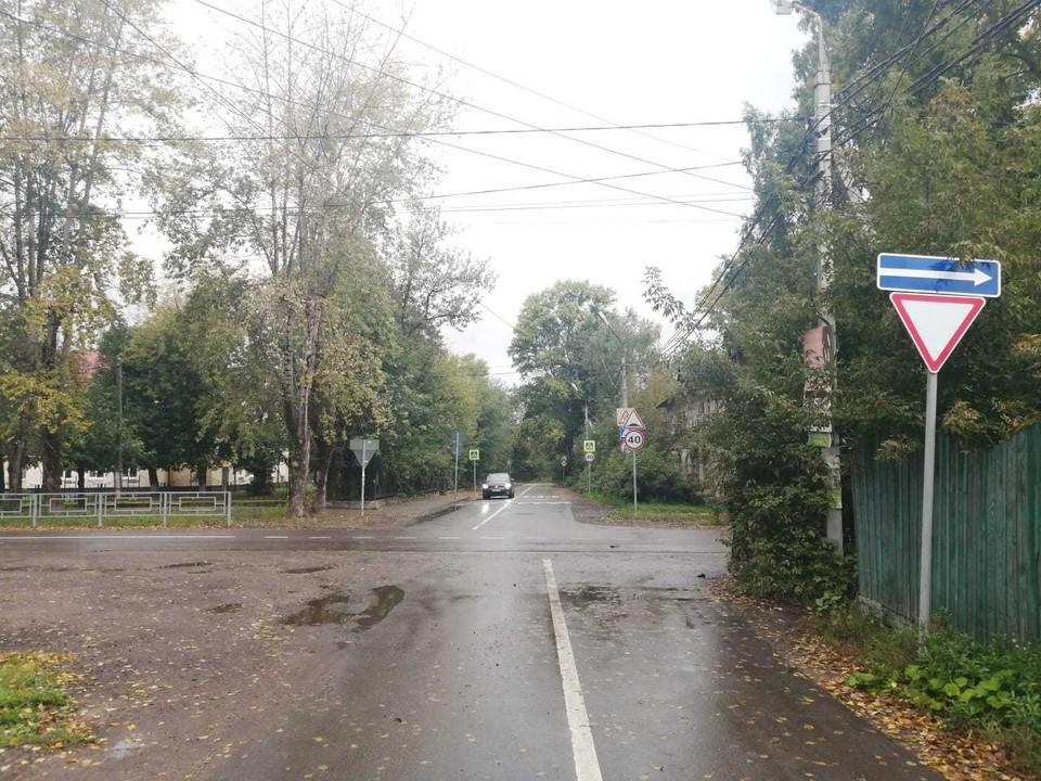 В Тверской области вторые сутки нет смертей. Фото: ГИБДД по Тверской области