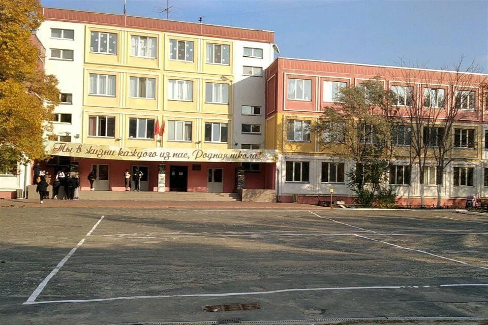 Второй корпус школы №70 Фото: yandex.ru