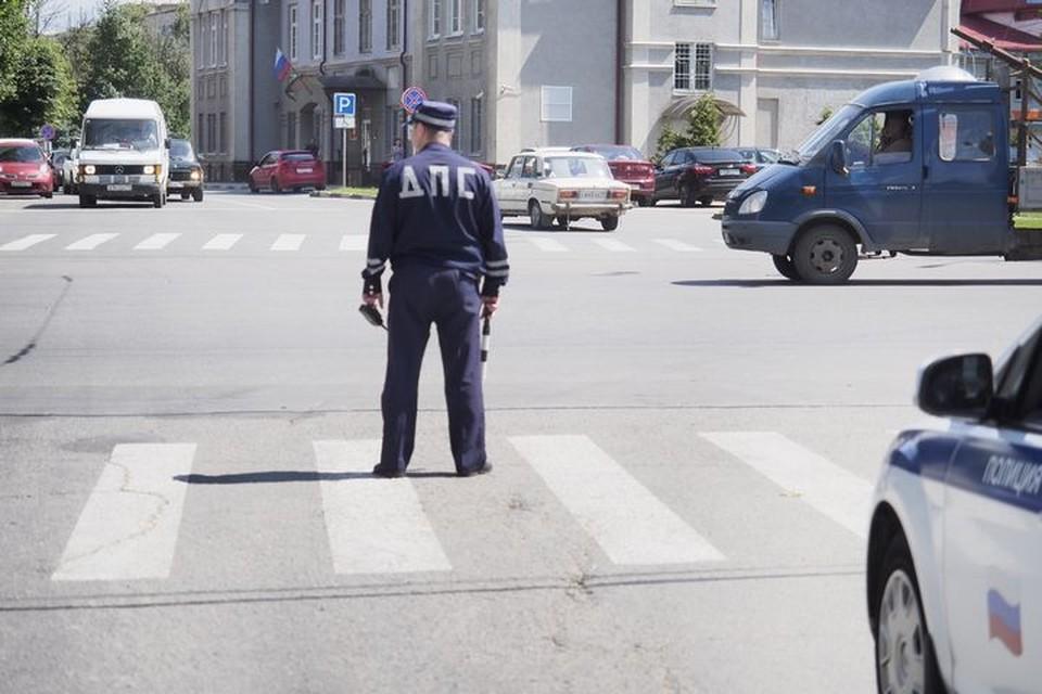 66 нетрезвых водителей задержали на дорогах Тульской области на прошлой неделе