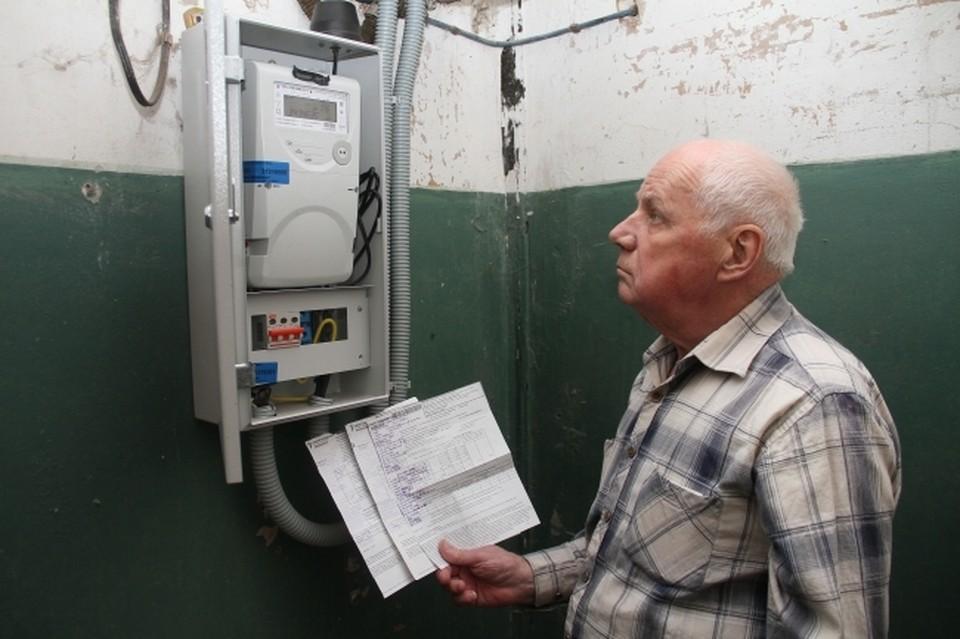 Ответственность за организацию учета электроэнергии перешла к гарантирующему поставщику и сетевым организациям.