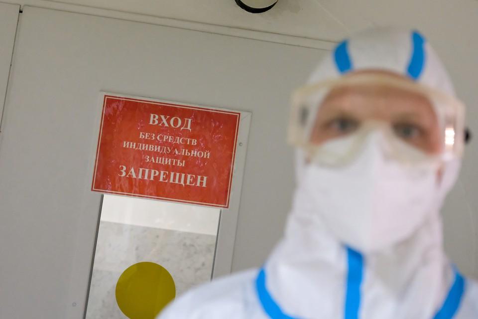 В Омске количество выздоровевших от ковида растет быстрее, чем заболевших.