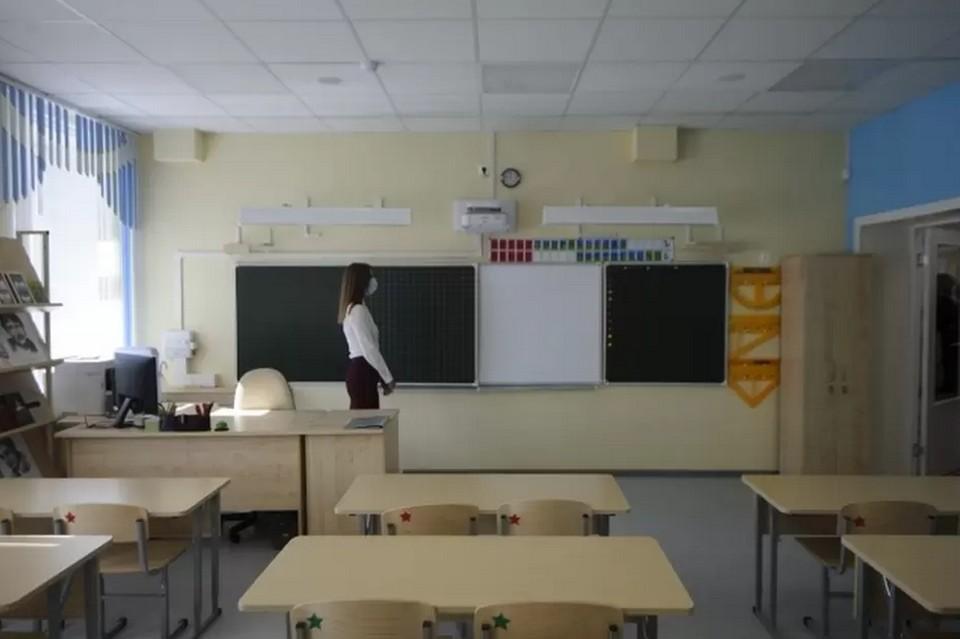 За неделю заболеваемость ОРВИ среди школьников увеличилась на 23%