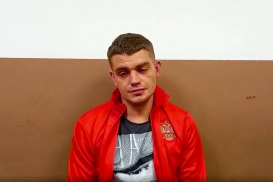 Блогера задержали во время пьяной езды по Невскому проспекту в Петербурге