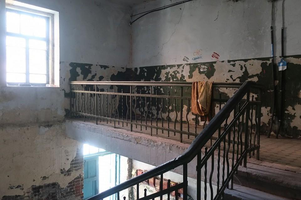 Цель властей - улучшение жилищных условий граждан. Фото: сайт правительства РО