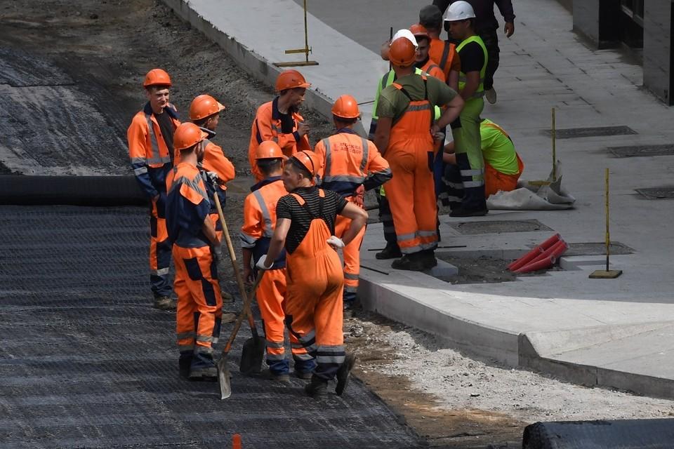 В Новосибирске определили подрядчика для ремонта Октябрьского моста.