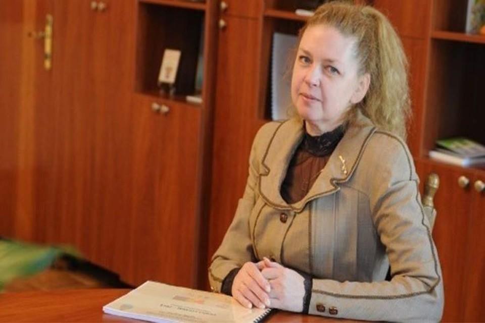 Украинцы жестко раскритиковали киевскую чиновницу за симпатии к СССР Фото: пресс-служба Киевской городской администрации