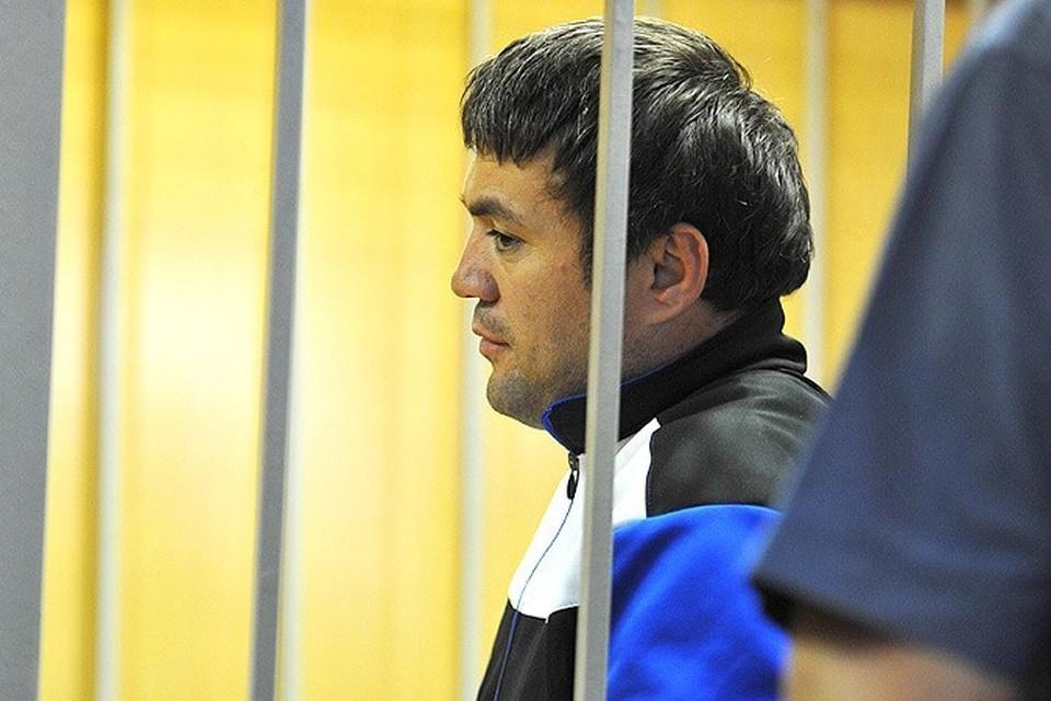 Расулов останется под стражей до 27 сентября