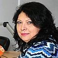 Галина САПОЖНИКОВА